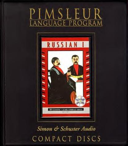 Pimsleur - Russian Level 1