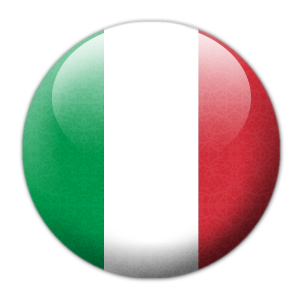 Italian for intermediate