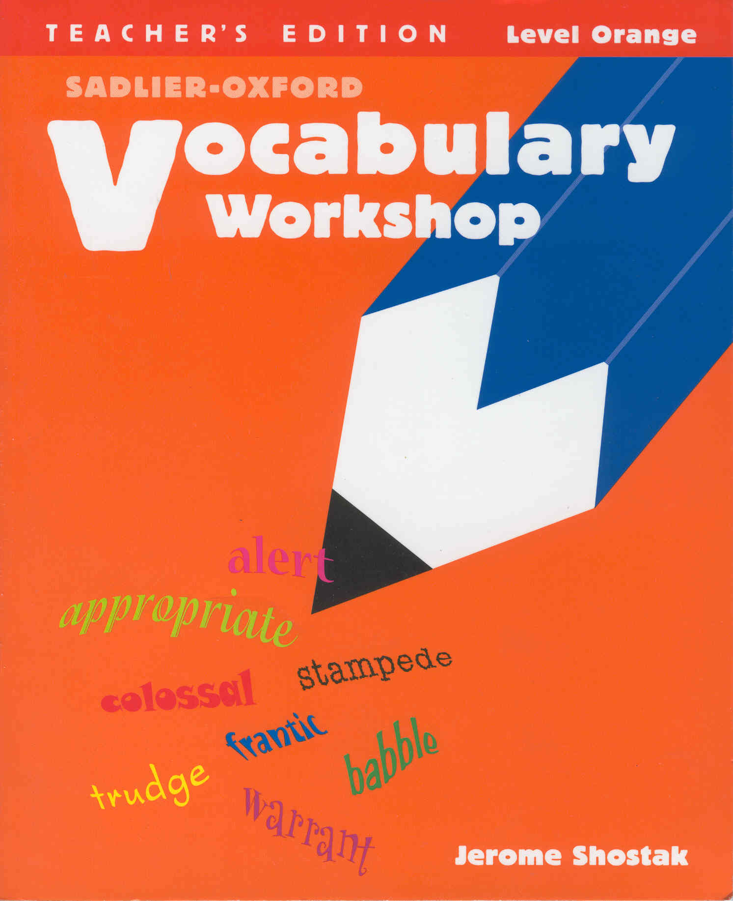Oxford advanced vocabulary 