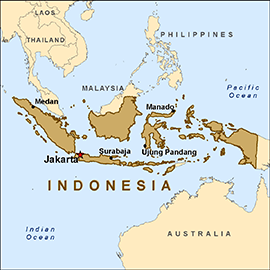Indonesian lessons vocab