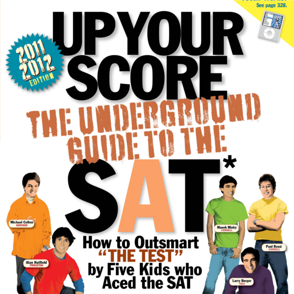 Up Your Score SAT Vocab