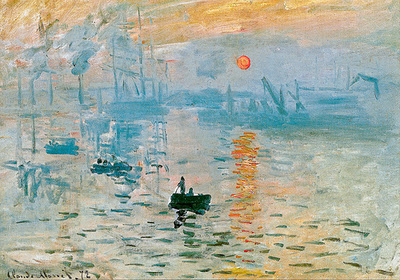 Impressionism and Post-Impressionism