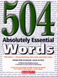 504 Absolutely Essential Words With Audio