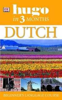 "Dutch self-study ""Hugo in 3 months"" week 4"