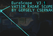 Euroscope Commands
