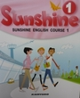 Sunshine English 1