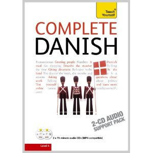 Teach Yourself Complete Danish - Vocabulary