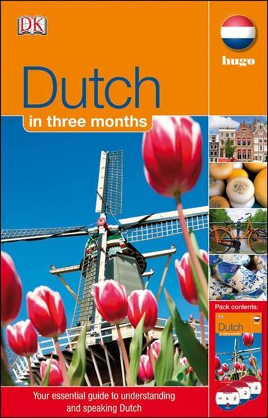 Hugo Dutch in 3 Months Vocabulary