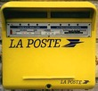Intermediate 9: In your postbox