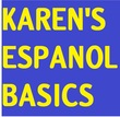 Karen&#39;s Basics - American Spanish, East