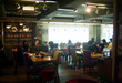 Coffee Shop Korean
